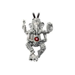 Adelia´s Amulett, Amulett Anhänger Tanzender Ganesha