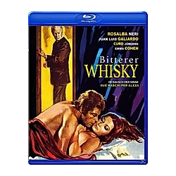 Bitterer Whisky - Im Rausch der Sinne - DVD  Filme