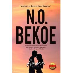 Amore: eBook von N. O Bekoe