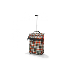 REISENTHEL® Einkaufstrolley trolley M, 43 l rot
