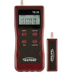 Testboy Netzwerkprüfgerät TB 29