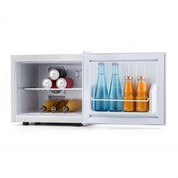 Geheimversteck Minibar Minikühlschrank 17l 50W A+ weiß