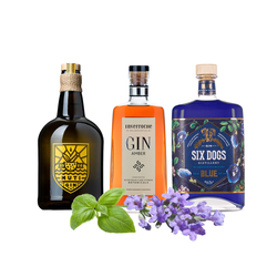 Südafrika Gin Tasting Set