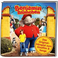 tonies Hörspiel Benjamin Blümchen