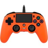 NACON PS4 Compact Controller orange