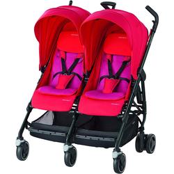kompakter Doppel-Kinderwagen Bebe Confort Dana For 2 Farbe frei wählbar