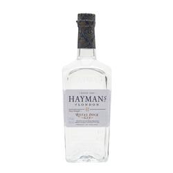 Hayman´s Royal Dock Gin 57% - 700 ml