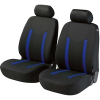 Walser Autositzbezug Hastings mit Reißverschluss-System blau