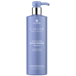 Alterna Caviar Bond Repair Shampoo 487ml