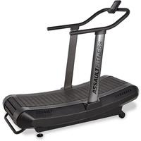Assault Fitness AirRunner schwarz
