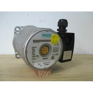 Pumpe Motor passend z.B. für Laddomat u. Divicon Wilo RS    Ku usw       P14/981