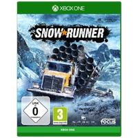 SnowRunner: Standard Edition Xbox One