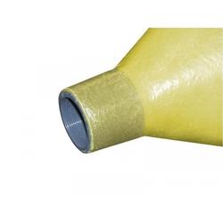 Cemo Anlaminierte PVC-Muffe