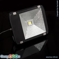 LED Fluter BridgeluxChip 60 Watt weiß