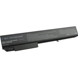 Ipc-computer Notebook-Akku HSTNN-LB60 14.4V 4400 mAh HP