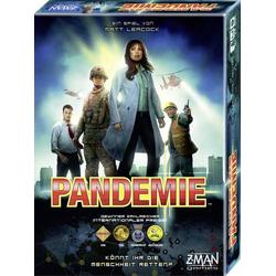 Z-Man Games Pandemie Z-Man Games Pandemie 691100