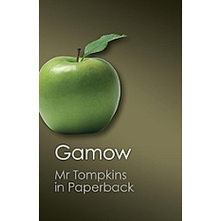 Mr Tompkins in Paperback. George Gamow  - Buch