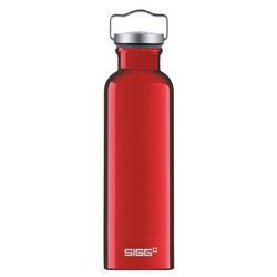 SIGG Alutrinkflasche 'Original' 0,75 L Red