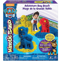 Spin Master Paw Patrol Spielsand Kinetic Sand
