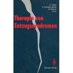 Therapie von Entzugssyndromen: eBook von
