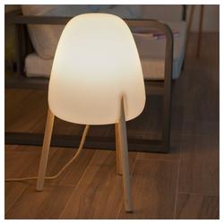 Licht-Trend LED Außen-Tischleuchte Rocket Dreibein