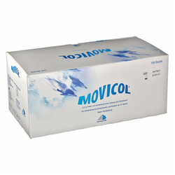 Movicol Zitrone / Limone