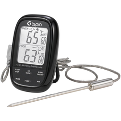 Tepro Grillthermometer, mit Dualsensor