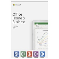 Office Home & Business 2019 PKC DE Win Mac