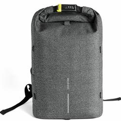 XD Design Urban Rucksack RFID 46 cm Laptopfach grey
