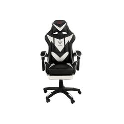 TRISENS Chefsessel, Gaming Stuhl Home Office Chair Racing Chefsessel Bürostuhl Sportsitz Büro Stuhl