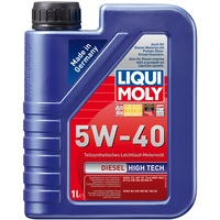 Liqui Moly Diesel High Tech 5W-40 1 Liter