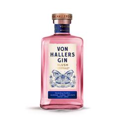 Von Hallers Gin Blush 0,5l 44%