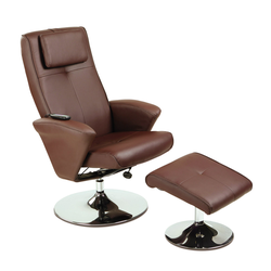 Relax-Sessel »Design« Braun
