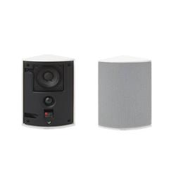 Cornered Audio Ecklautsprecher Ci2 (Set aus 2 Lautsprechern) Weiß