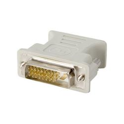adaptare adaptare Analoger Monitoradapter DVI-D-Stecker Video-Adapter