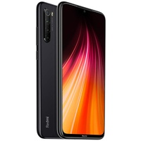 Xiaomi Redmi Note 8 4GB RAM 64GB Space Black