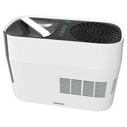Soehnle Luftbefeuchter AirFresh Hygro 500, 4,9 l Wassertank, hygienische Luftbefeuchtung