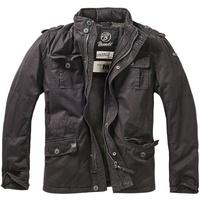 Brandit Textil Britannia Winter Jacket black 3XL