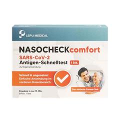 NASOCHECK Antigen-Schnelltest