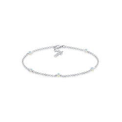 Elli Armband Kristalle 925 Sterling Silber, Kristall Armband 16