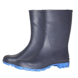 Bockstiegel Gummistiefel Bockstiegel Herren Gummistiefel Gr. 41-45 Regenstiefel Stiefel Stiefelette blau 42