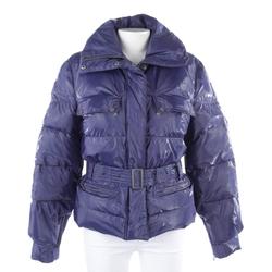 Belstaff Damen Winterjacke violettblau, Größe 38, 4915732