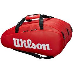 WILSON Tennistasche Tour 3