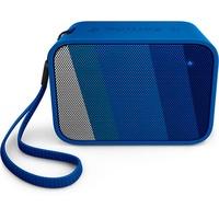 Philips BT110 blau