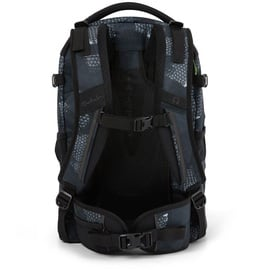 Satch pack 2020 infra grey