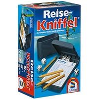 Schmidt Spiele Reise-Kniffel 49091