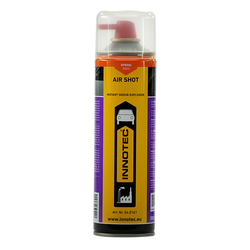 INNOTEC Air Shot Spring 500 ml Duftspray für Raum / Auto 0003 Spring