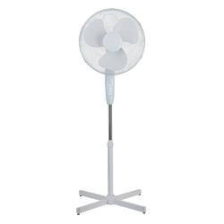 Standventilator Ventilator Luftkühler 40cm 230V 45W Watt 3 Stufen