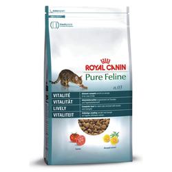 ROYAL CANIN Pure Feline n.03 Vitalität Trockenfutter für Katzen 8 kg