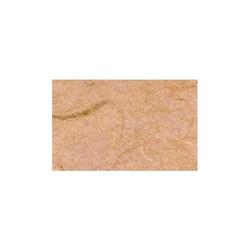 Strohseide 0,7x1m 25 g/qm sand/gefalzt auf 0,5x0,7m